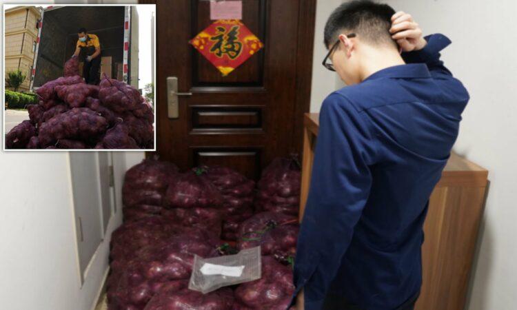 Nje ide e re hakmarrje për tradhti vjen nga Kina, vajza i dërgon një ton qepë ish-it për ta bërë atë të qajë