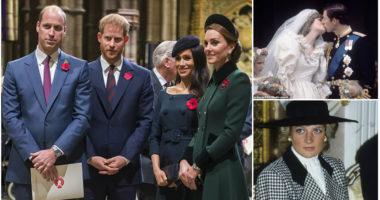 Një dokumentar mbi jetën e Lady Diana-s: Të pathënat që do të mërzisin familjen mbretërore