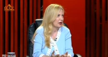 """Mesila Doda në """"Provokacija"""": Shembja e TK ishte akt vetëvrasjeje për Ramën, do ketë përmbysje"""