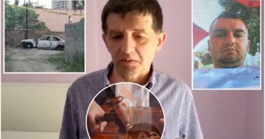 Iu vra djali në derë të shtëpisë, mjeku: E gjetëm mbuluar në gjak, nga Belgjika erdhi pa lekë
