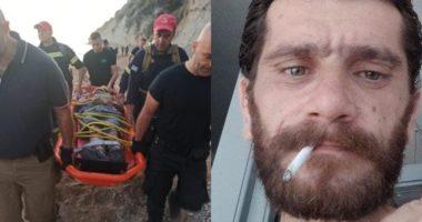 """Përdhunoi shqiptaren, """"Përbindëshi i Kavos"""" bie në humnerë teksa arratisej nga policia"""