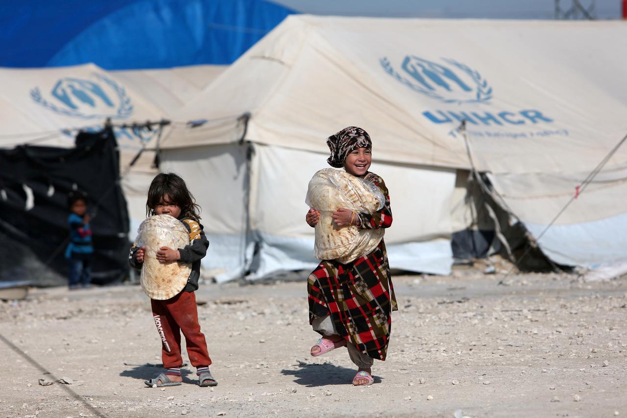 UNICEF: 19 milionë fëmijë në mesin e të zhvendosurve nga vendet e tyre më 2019