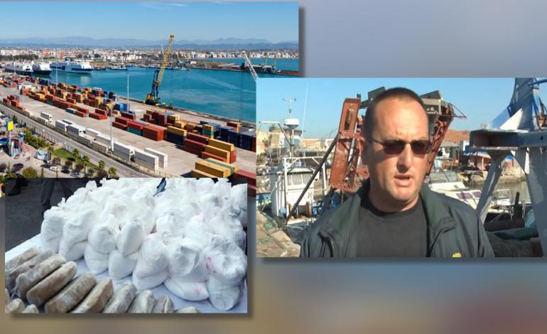 Nën hetim për 137 kg kokainë që u kap në Durrës, OFL i dërgon formularin Gentian Malindit