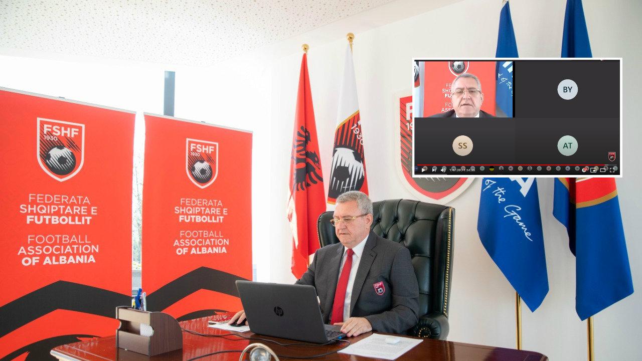"""VIDEO/ """"Futja mo kot tani"""", ky episod në Asamblenë e FSHF është bërë hit"""
