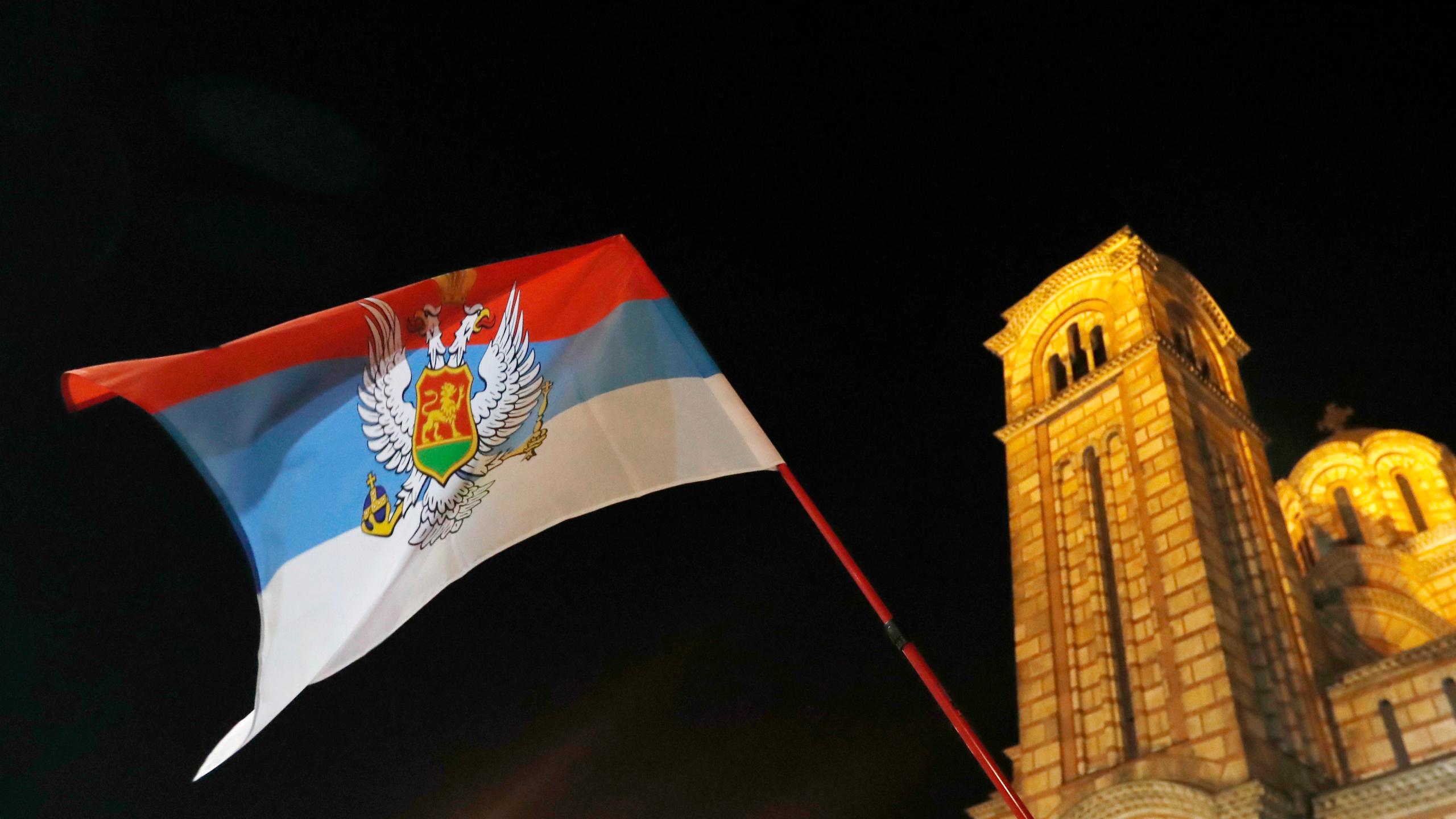 Serbia ndalon fluturimet nga Mali i Zi