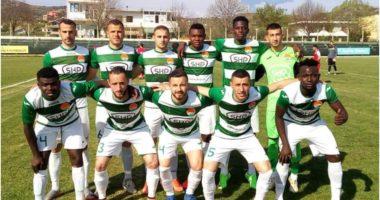 Egnatia me trajner të ri, klubi zyrtarizon pasuesin e Banos