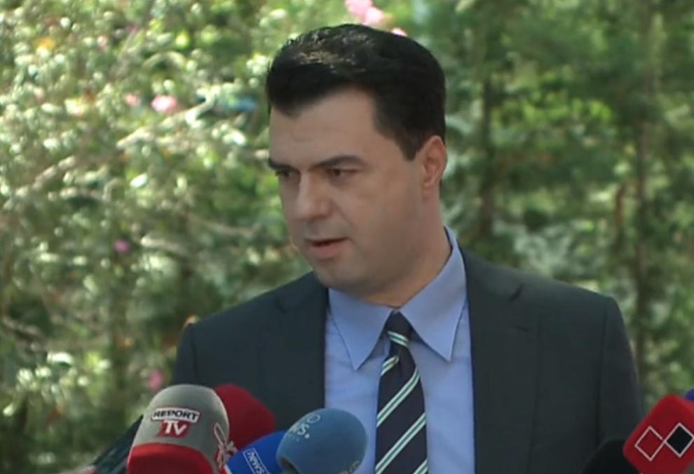Basha: Opozita nuk e ka braktisur kurrë tryezën e Reformës Zgjedhore