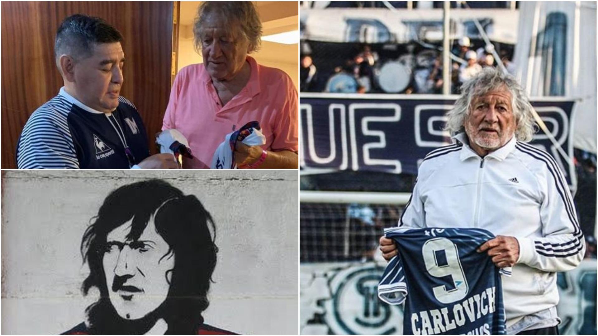 """Ishte idhulli i Maradonës: Sulmi i hajdutëve qëllon fatal, shuhet """"El Trinche"""""""