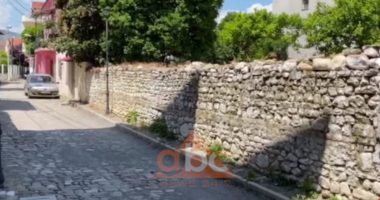U restaurua dy vite më parë, shkon drejt degradimit lagjja muzeale në Elbasan