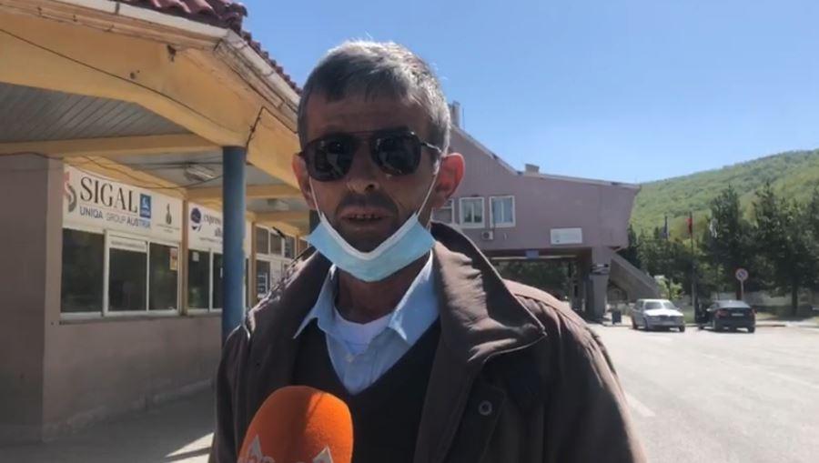 Karantinimi 14 ditë në shtëpi, emigranti: Le të më japë Edi Rama lekë se nuk dal 1 muaj