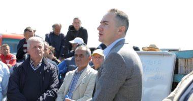 """Procedohet penalisht Ervin Salianji, ish-deputeti: Asnjë vlerë ligjore, biseda ka qenë në """"zonë të gjelbër"""""""
