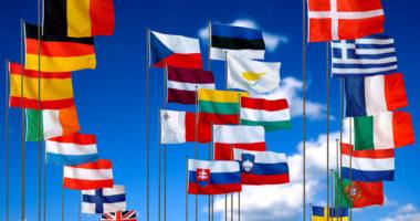 FOTO/ Këto janë shtetet më të sigurta në Evropë kundër koronavirusit