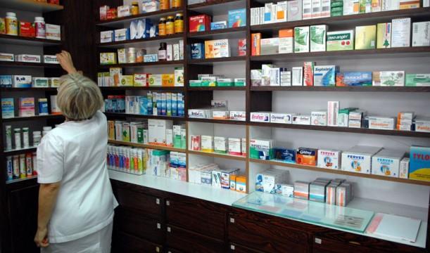 Frika nga koronavirusi, rriten importet e produkteve farmaceutike përtej normalitetit në mars-prill