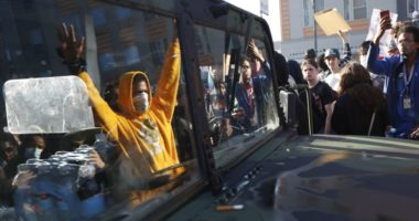 Ushtria ka marrë urdhër të jetë gati, Pentagoni ndërmerr hapin e rrallë ndaj protestuesve