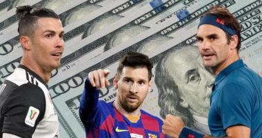 Renditja e Forbes: Kush janë 10 sportistët më të paguar të vitit 2020