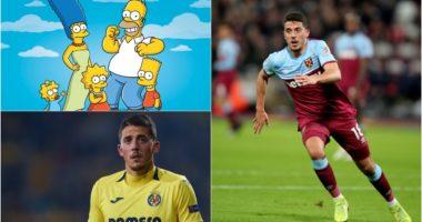 """""""Po mësoj anglishten nga The Simpsons"""", habit mesfushori spanjoll"""