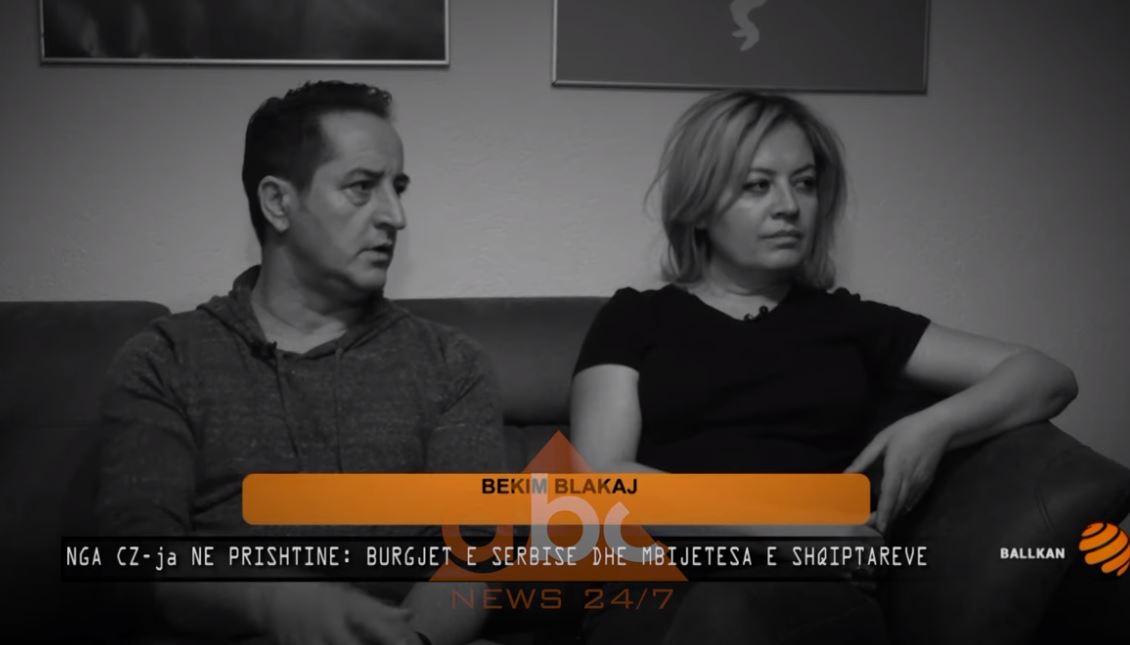 Nga CZ-ja në Prishtinë: Burgjet e Serbisë dhe mbijetesa e shqiptarëve