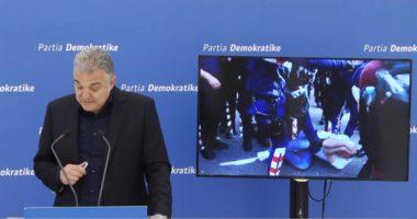 PD depoziton nesër kallëzim penal në SPAK për Teatrin, Gjata: Në krye të listës Rama dhe Veliaj