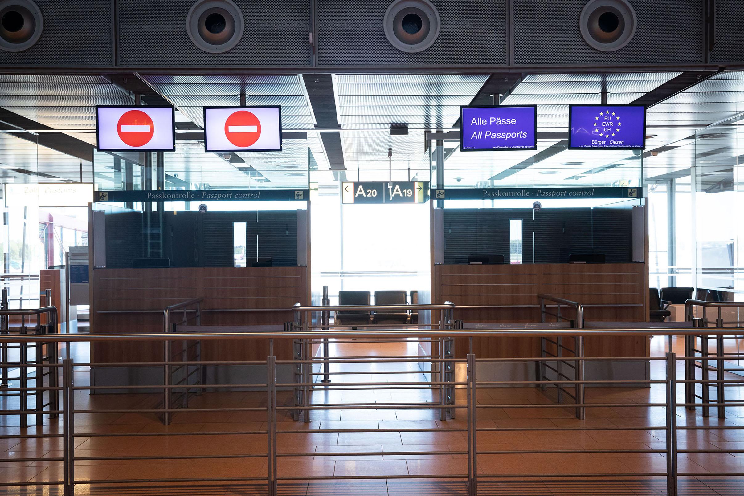 Gjermania planifikon të lehtësojë rregullat e karantinës për udhëtarët