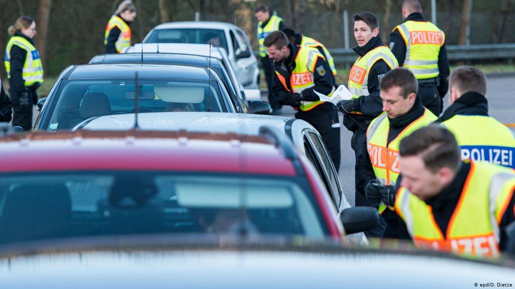 Politikanët gjermanë thirrje për hapjen e kufijve: Po dëmtohet bashkëjetesa ndërkufitare