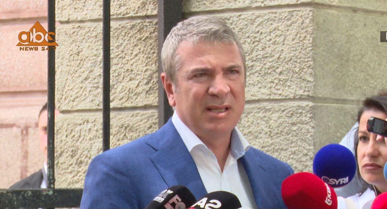 """Damian Gjiknuri: Kërkesat e opozitës """"sebep"""" për të mos gjetur kompromis! Nuk imponohemi"""