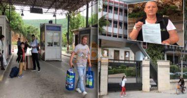 Gjoba shqiptarëve që kthehen nga Greqia, MPJ për Abc News: Morëm garanci nga BE, vetëm grekët heshtën