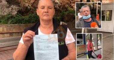 Pandemia i bllokoi jashtë, gjobiten me nga 600 euro shqiptarët që kthehen nga Greqia