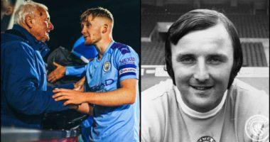 Pikëllohen te Manchester City, humb jetën kampioni rekordmen