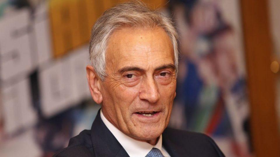 """""""Mendova se u mbyll"""", presidenti i FIGC tregohet i sinqertë"""