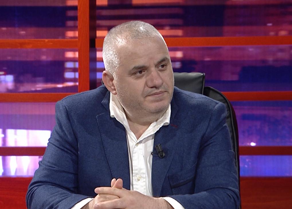Hoxha: Bandat shqiptare janë bërë faktor në këtë shtet të largët