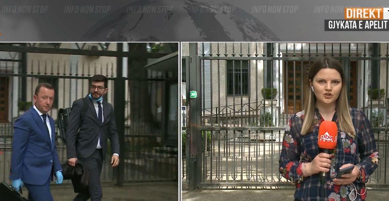 Lobimi rus në gjykatën e Apelit, pritet vendimi për Bashën dhe dy zyrtarët