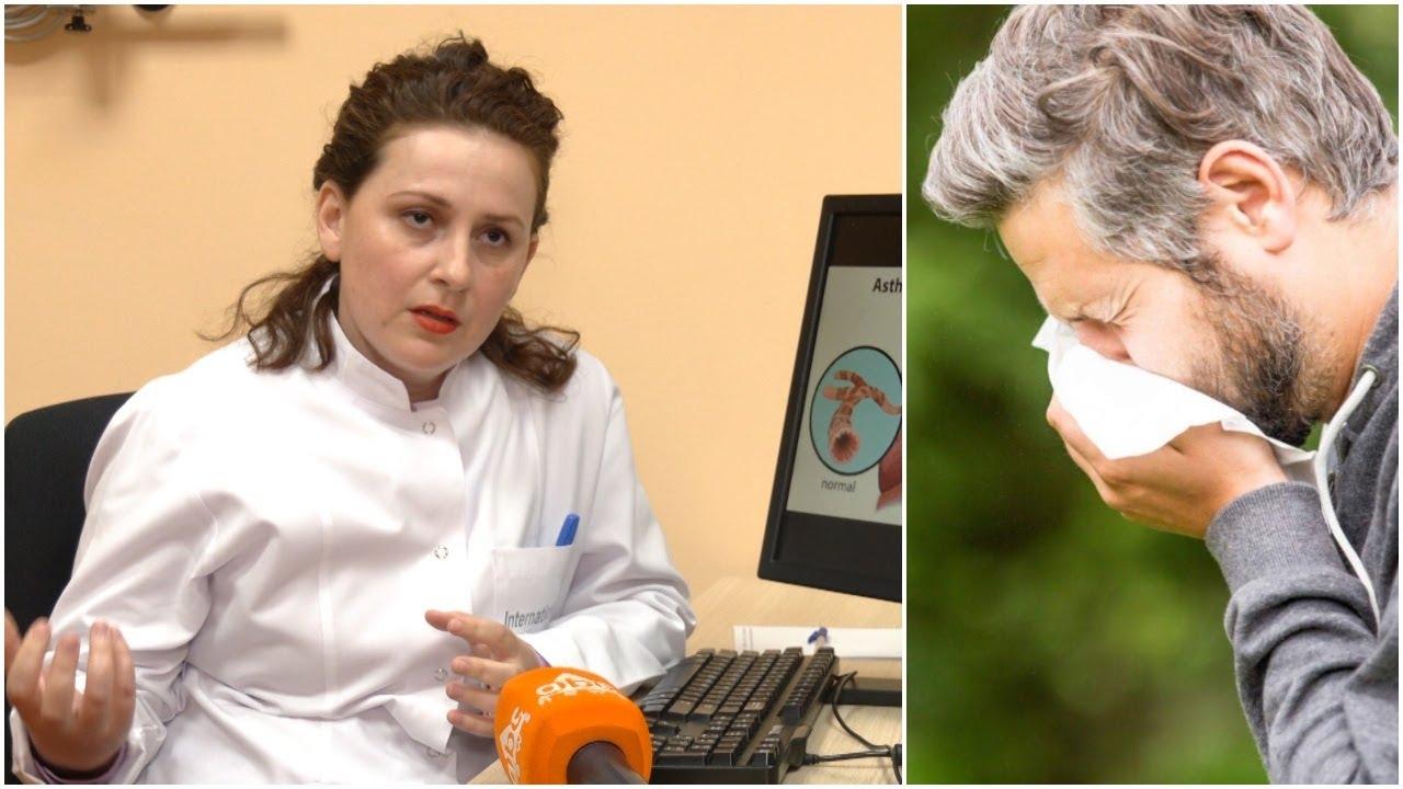 Sezoni i verës dhe karantina shton alergjitë, Spitali Hygeia nis vizitat e pacientëve që shfaqin probleme shëndetësore