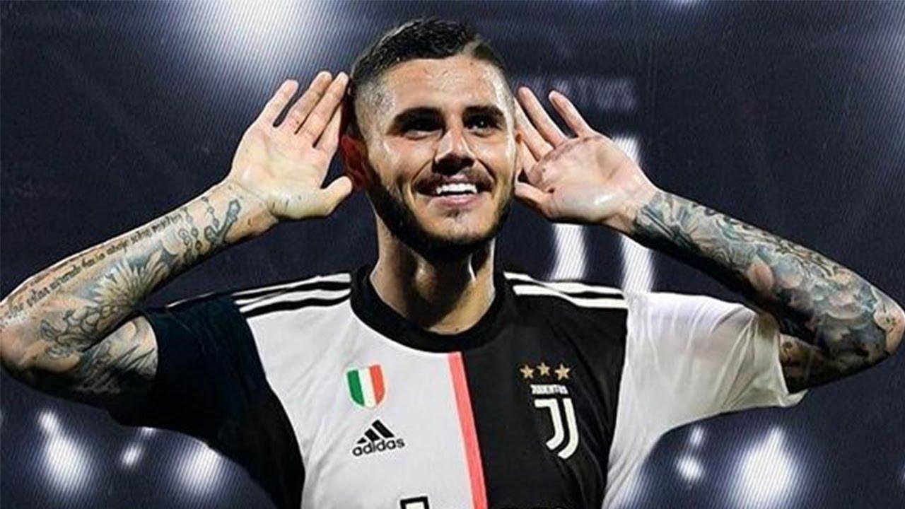 Zërat e merkatos: 60 milion € për Icardi, Juventusi parakalon PSG-në