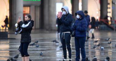 Italia regjistron bilancin më të ulët të vdekjeve që nga fillimi i marsit
