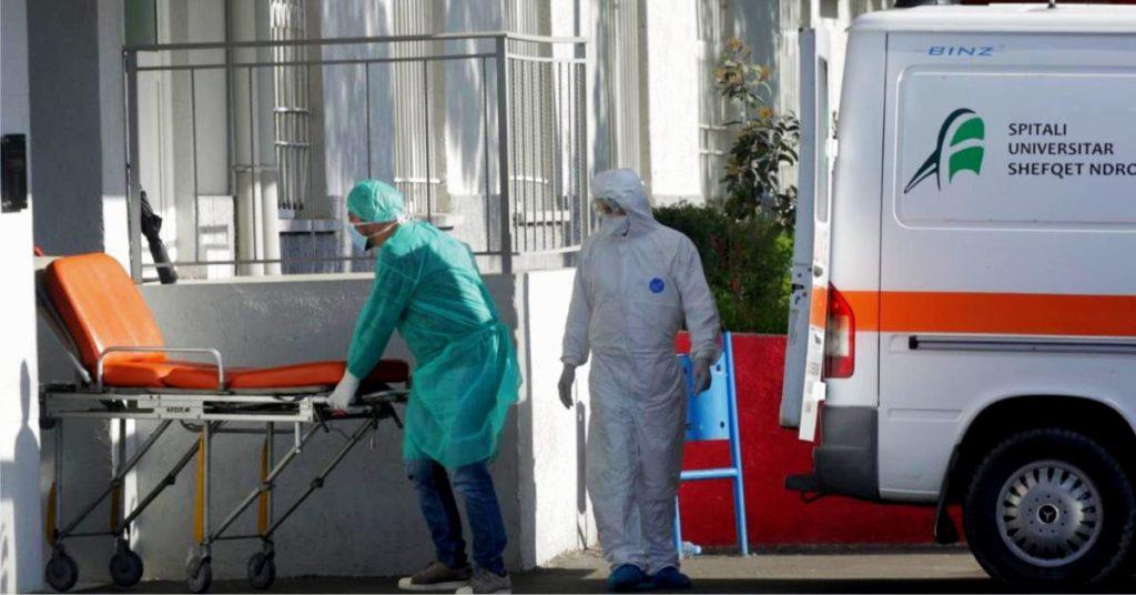 Vatra të reja me Covid-19 në Kavajë, infektohen 2 familje