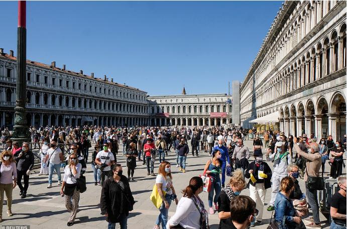 Italia hap kufijtë me 3 qershor, ja në cilat shtete do të udhëtohet