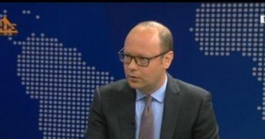 """""""Çështja e sistemit"""", Kaso: Nëse ka vullnet të mirë mund të arrihet konsensus para datës 31 maj"""