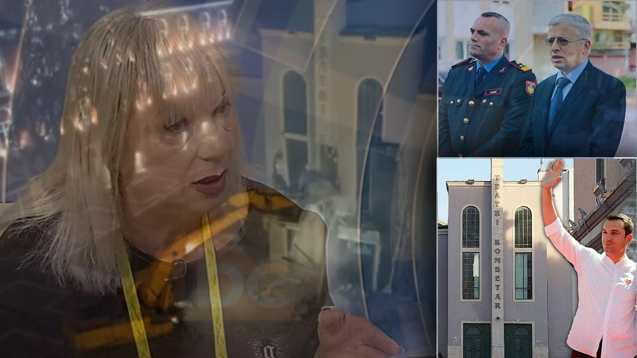 Kalaja: Gati kallëzimi penal për ministrin Leshaj, Ardi Veliun dhe kryebashkiakun Veliaj