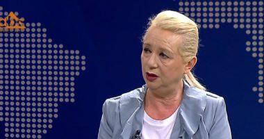 Letra e Bashës, përfaqësuesja e Aleancës për Mbrojtjen e Teatrit: Nuk ia kemi dërguar ne