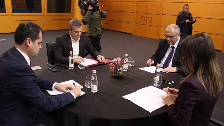Këshilli Politik, opozita kërkesë për të marrë ekspertizën e OSBE-ODIHR