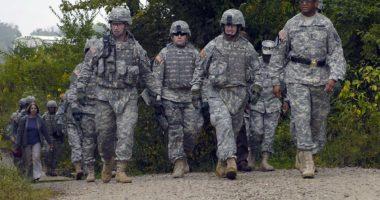 SHBA shton prezencën  me 400 ushtarë në Kosovë