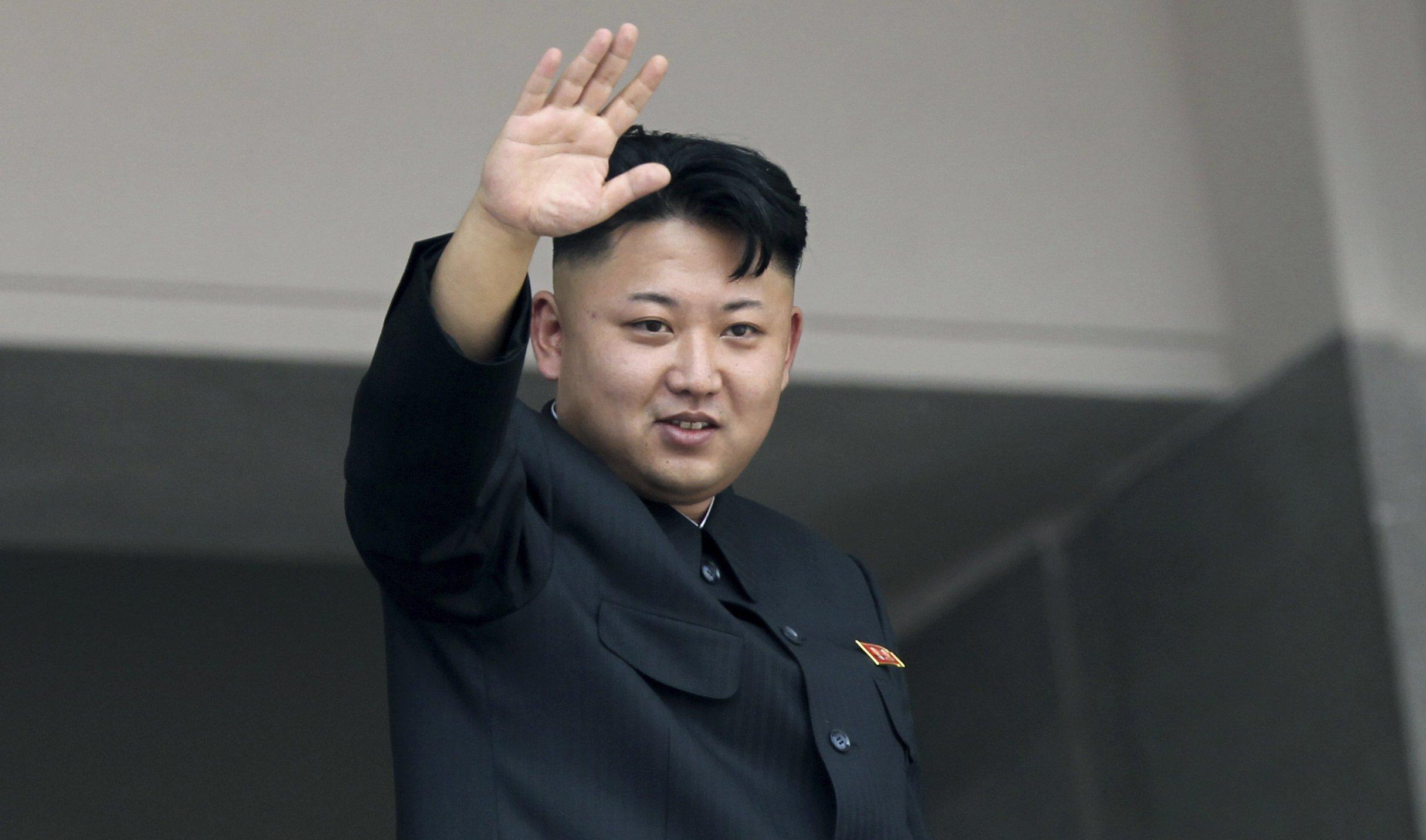 """Priten """"spastrime"""" në Korenë e Veriut, pse u inskenua vdekja e diktatorit Kim Jong Un"""