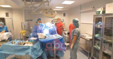 VIDEO/ Spitali Amerikan 2 vjen me shërbimet e kirurgjisë me cilësi maksimale