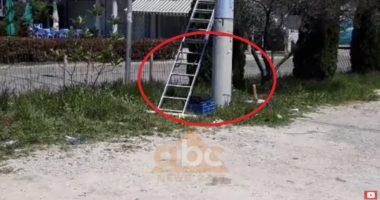 VIDEO/ Vdiq nga korrenti, si ndodhi ngjarja e rëndë në Nikël