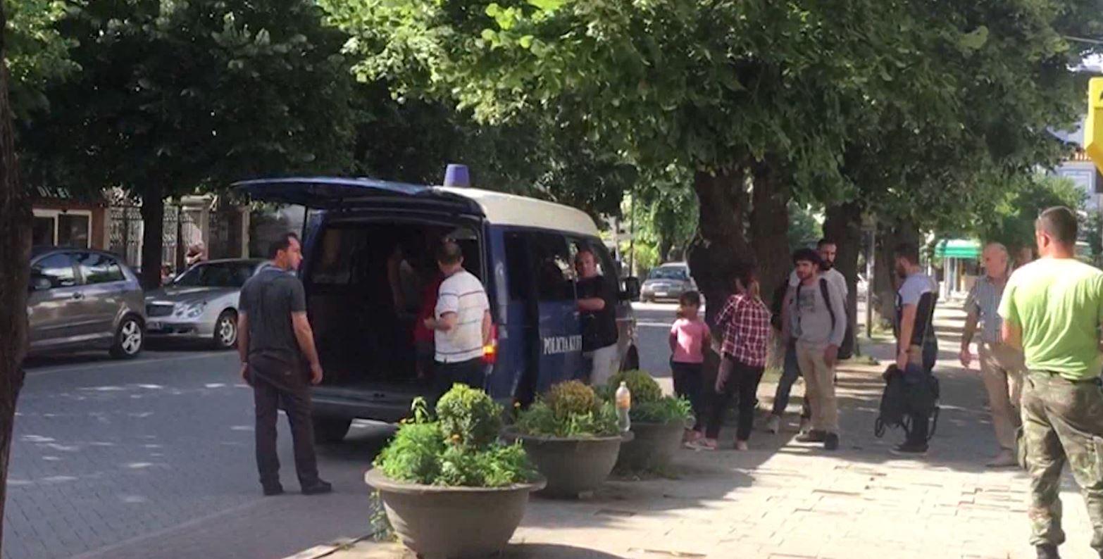 Transportonin klandestine për 150 euro, tre të arrestuar mes tyre një sirian