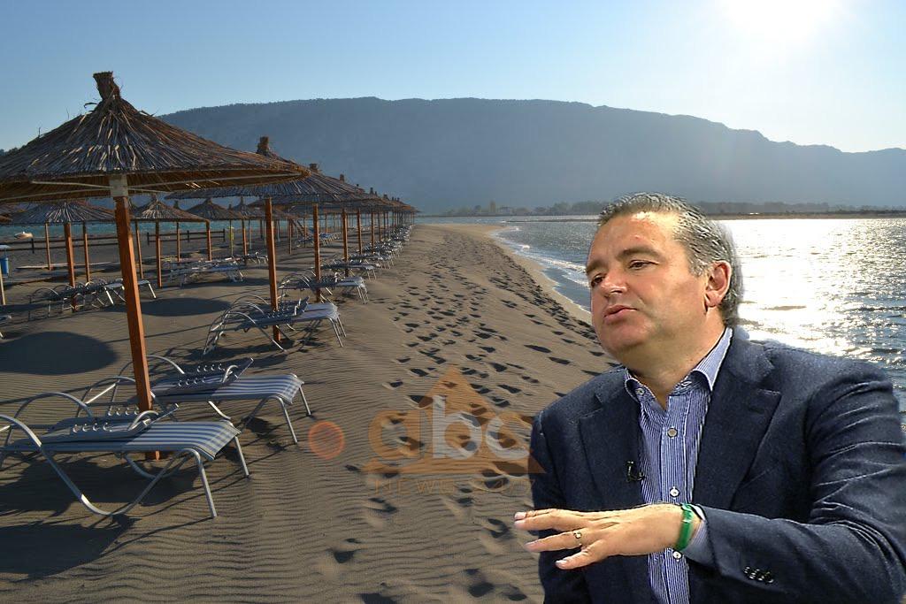 Klosi tregon si do vendosen shezllonet e plazheve: Turizimi me destinacione të përcaktuara