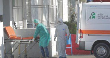 """Tropoja rikthehet në hartën Covid dy muaj pasi u """"pastrua"""""""