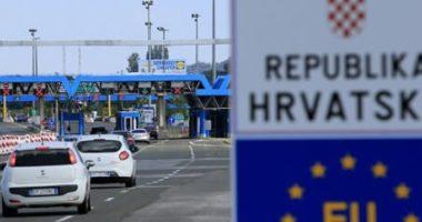 Kroacia rihap kufijtë e saj me 10 vende, por ka vënë një kusht për turistët e huaj