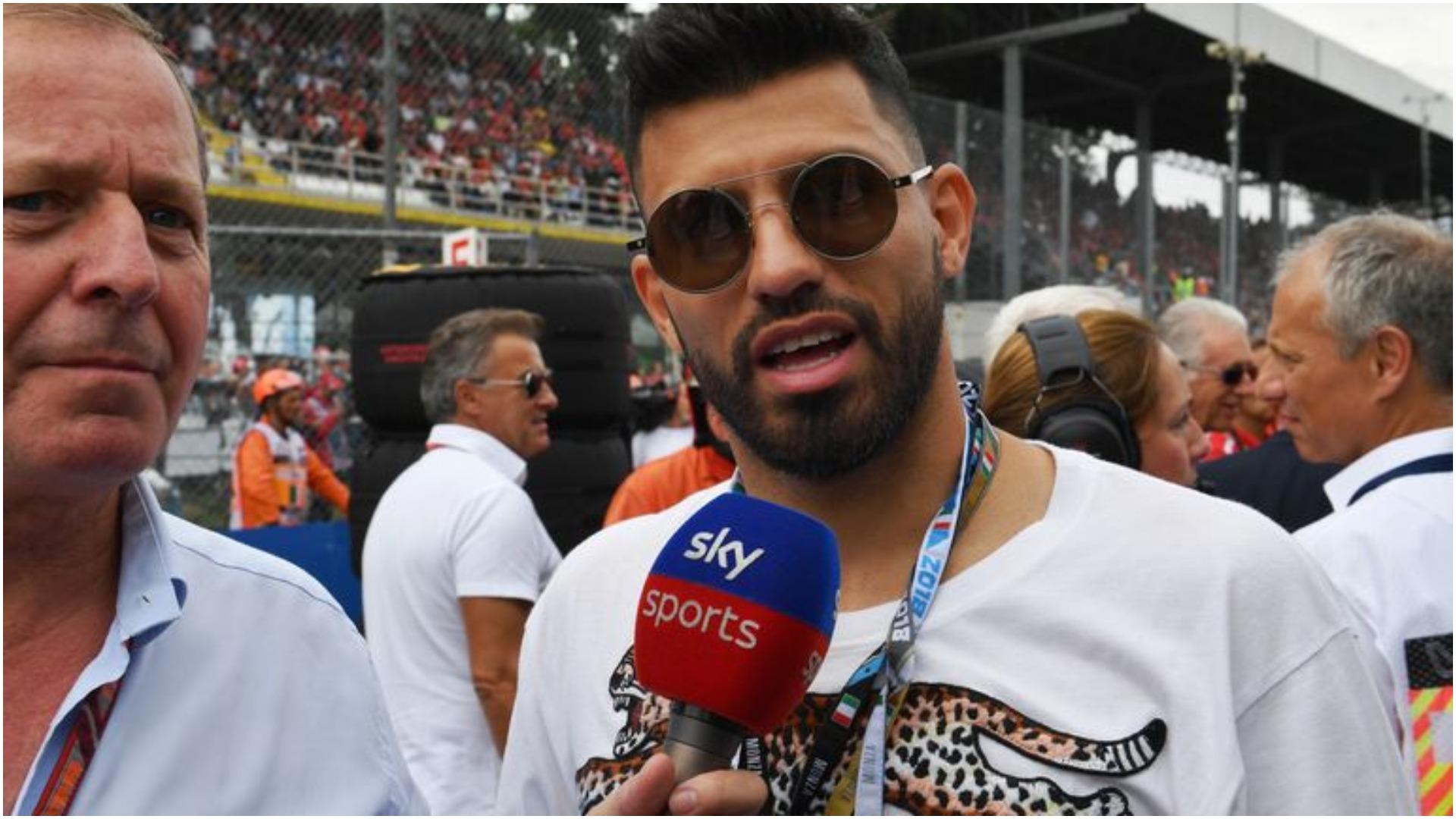 """Profesion i ri për """"El Kun"""" Agueron, gati të pilotojë në Formula 1"""