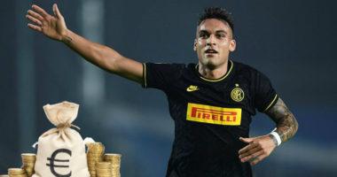 Kohë, 70 milion € dhe një lojtar: Zbulohet plani për Lautaro Martinez
